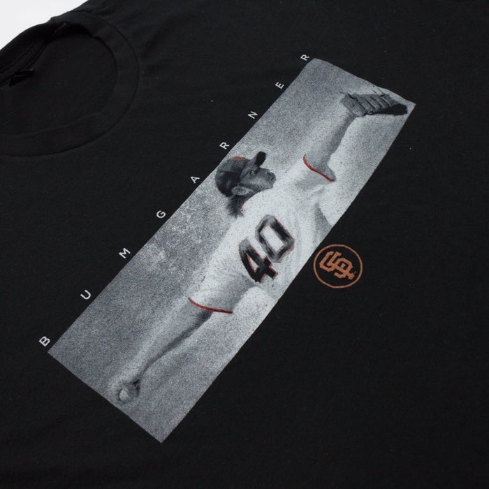 Vintage Bumgarner Giants T-shirt
