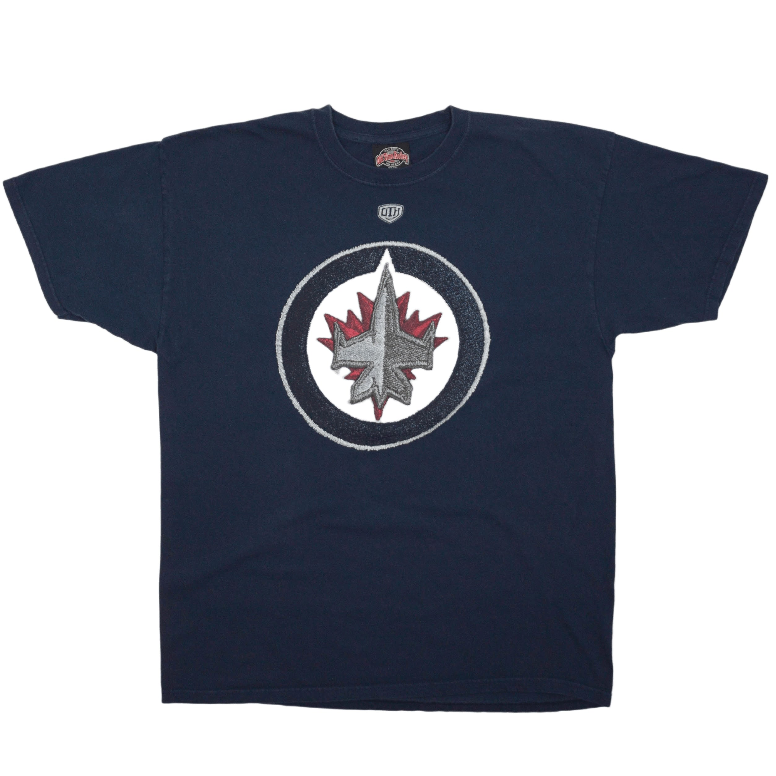 Vintage Old Time Hockey T-shirt