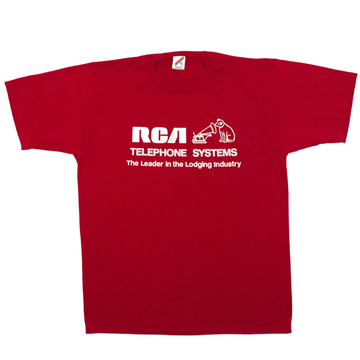 Vintage RCA Telephone Systems T-shirt