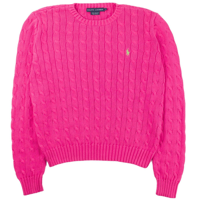 Women's Ralph Lauren  Crewneck Jumper
