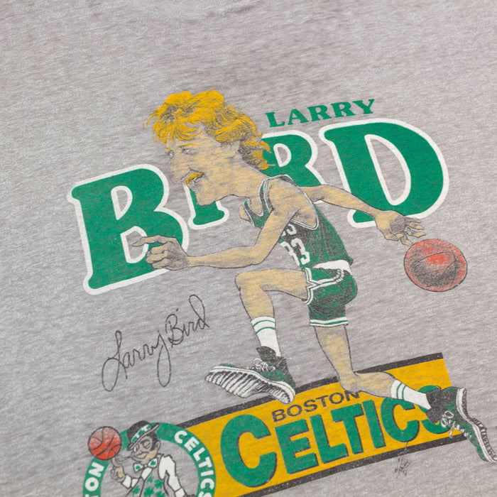 80's Larry Bird T-shirt