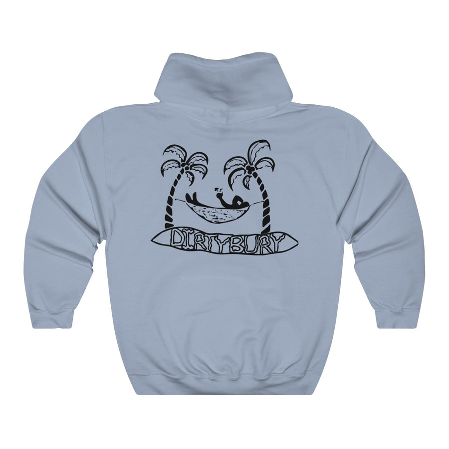 Im on Vacation Hoodie