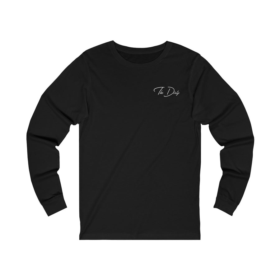 Bottle That Up Long Sleeve (Black)
