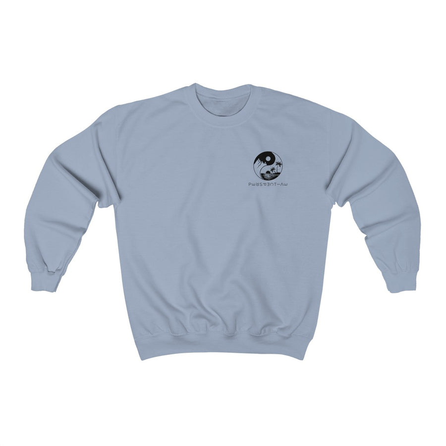 HIGHS & lows Crewneck