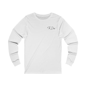 Bottle That Up Long Sleeve (White)