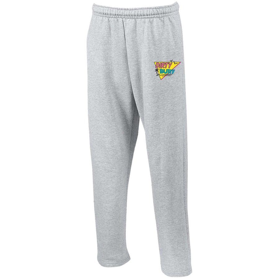 90's Kids Sweatpants with Pockets