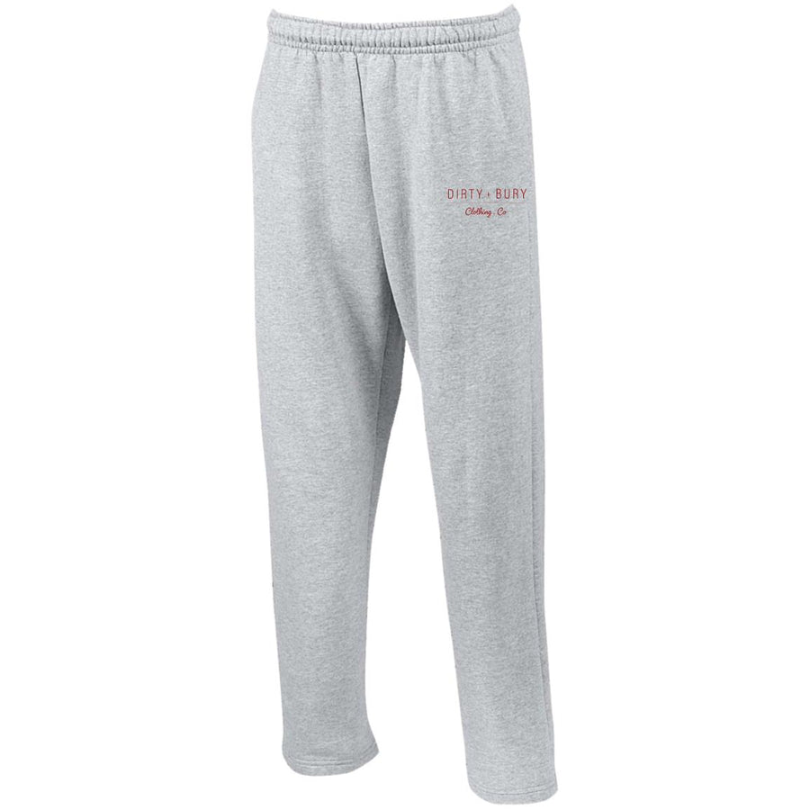 DB Classic Emboridered Sweatpants with pockets