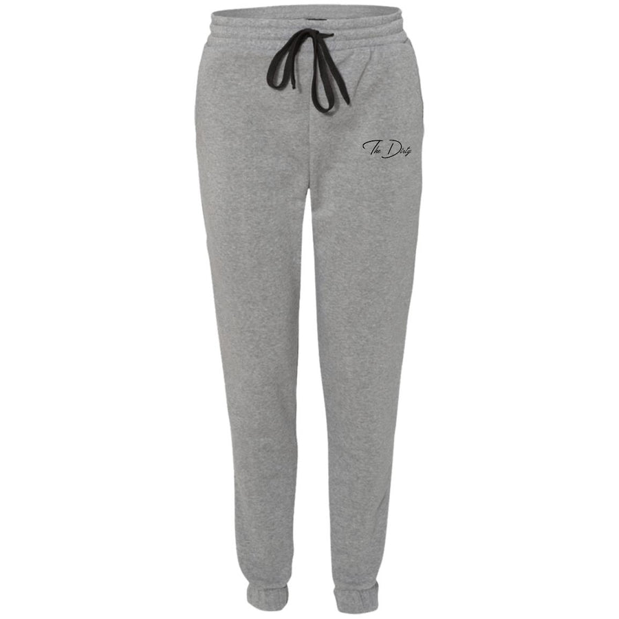 The Dirty Light Grey Joggers