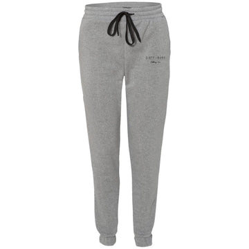 Heather Grey Dirty Bury Joggers