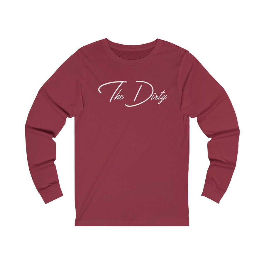 The Dirty Long Sleeve Tee