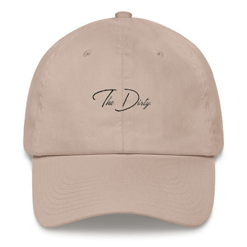 The Dirty Sand Dad hat