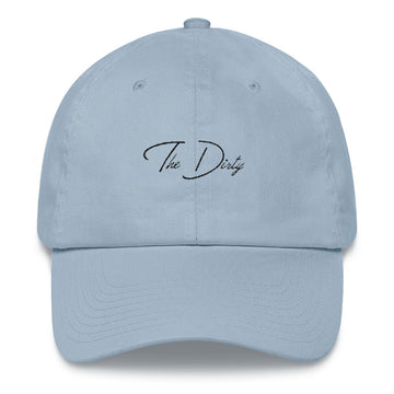 Embroidered The Dirty Dad hat