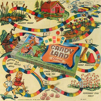 Candy Land (1949)