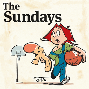 Curio & Co. looks at classic Sunday Comics and nostalgia with the popular Frank and His Friend newspaper comic strip.