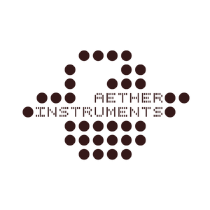 Aether Instruments logo - Curio & Co.