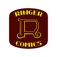 Ringer Comics: Animated Hijinks to Comic-book Capers