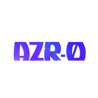 AZR-0 logo - Curio & Co.