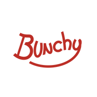 Bunchy logo - Curio & Co.