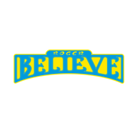 Roger Believe Logo - Curio & Co.