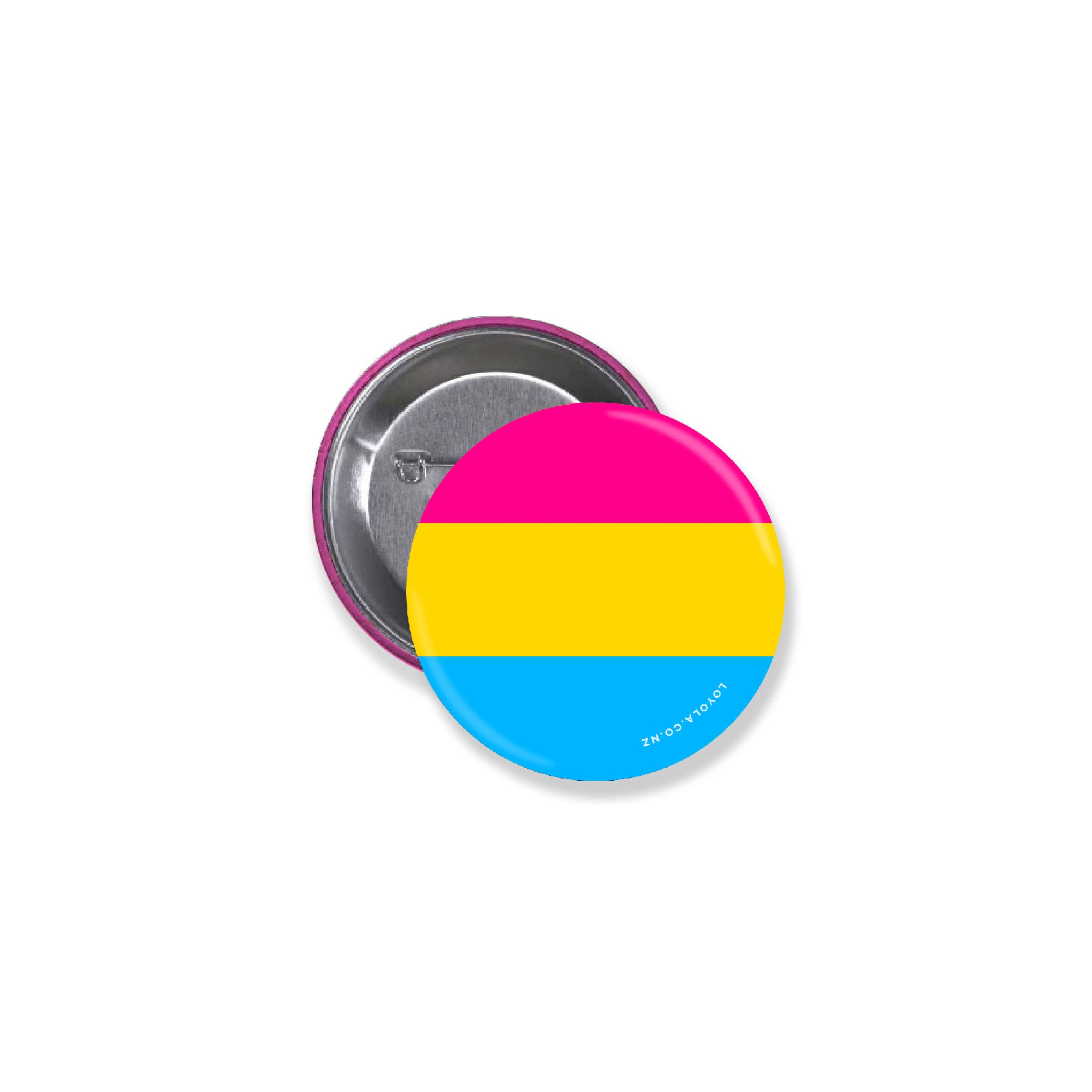 Badge | Pansexual