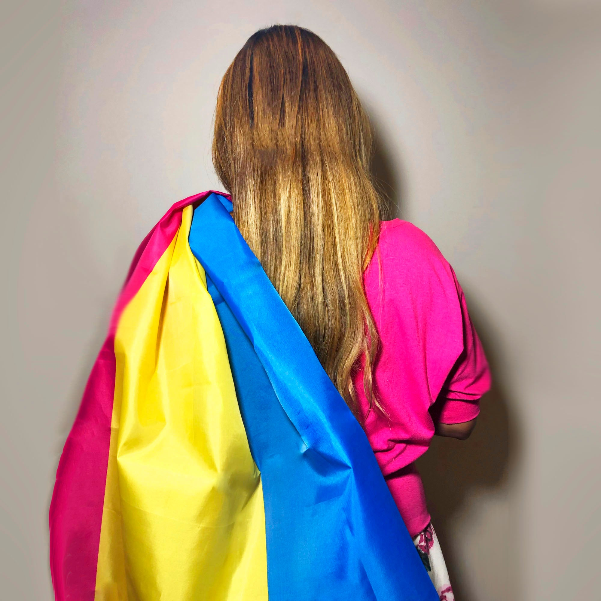 Big Flag | Pansexual