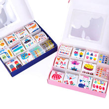 Load image into Gallery viewer, Baby Sticker Paper Boys and Girls Waterproof Sticker
