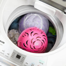 Load image into Gallery viewer, Rose Bra Saver Laundry Washer Protector