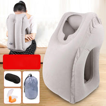 Load image into Gallery viewer, Office Travel Portable Sleeping Pillow