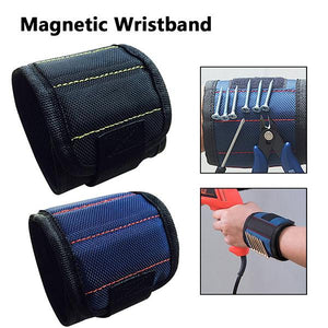 Magnetic Pulse Utility Strap