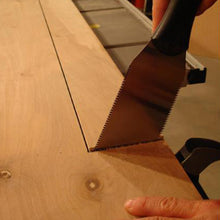 Load image into Gallery viewer, Hand Saw SK5 Steel Wood Cutter For Wood Bamboo Plastic Cutting