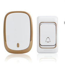 Load image into Gallery viewer, Waterproof Smart Long-distance Wireless Doorbell