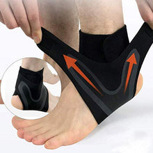 Load image into Gallery viewer, Sports Fitness Anti-sprain Ankle Socks