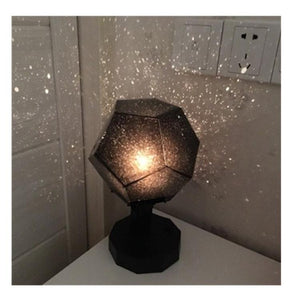 Scientifi LED Starry Sky Projector Lamp