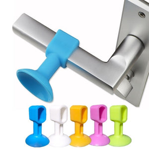 3PCS Anti-Collision Functional Handle
