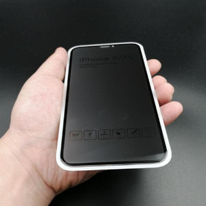 Anti Spy Glare Peeping Screen Protector For iPhone