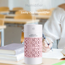 Load image into Gallery viewer, Household Car Air Purification Aroma Humidifier