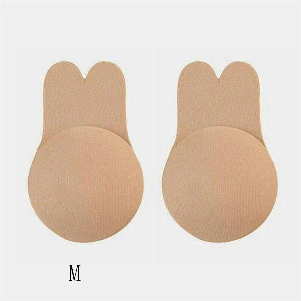 Solid Color Breast Lifting Adhesive Bra