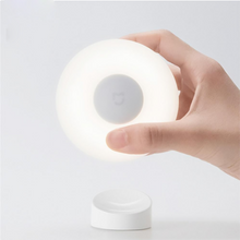Load image into Gallery viewer, Intelligent Automatic Induction LED Night Light