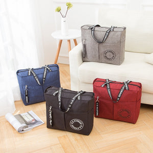 Large Capacity Waterproof Travel Bags