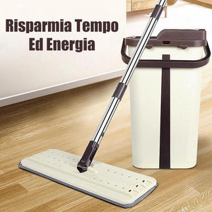 New Convenient Combination of Mops