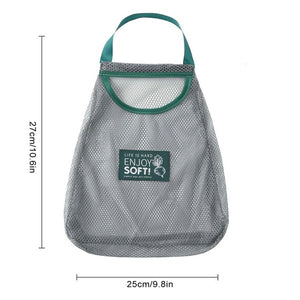Reusable Net String Shopping Tote Bags
