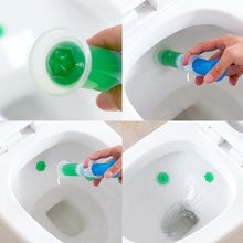 Load image into Gallery viewer, 1PCS Toilet Cleaner Aromatherapy Freshener