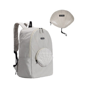 Travel Large-Capacity Casual Folding Backpack
