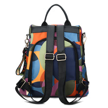 Load image into Gallery viewer, Women Oxford Anti-theft Casual Bags