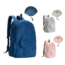Load image into Gallery viewer, Travel Large-Capacity Casual Folding Backpack