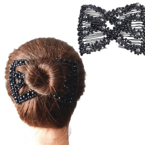 Magic Elastic Hair Comb(1pcs)
