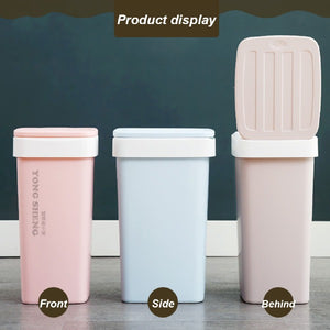 9L/12L Creative Automatic Change Bag Waste Bin