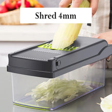 Load image into Gallery viewer, Multifunctional Fruit And Vegetable Cutter