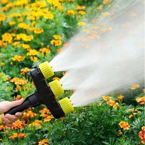 3-6 Headwater Spray Agriculture Atomizer Nozzles