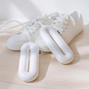 Portable Household Electric Sterilization Shoe